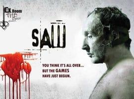 חדר בריחה The Saw