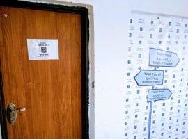 חדר בריחה משרד האוצר - איפה הכסף?