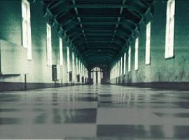 חדר בריחה המכון לבריאות הנפש