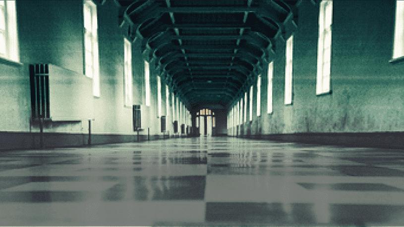 חדר בריחה המכון לבריאות הנפש 0