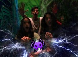 חדר בריחה 🏠 BrainScape - ימי הולדת