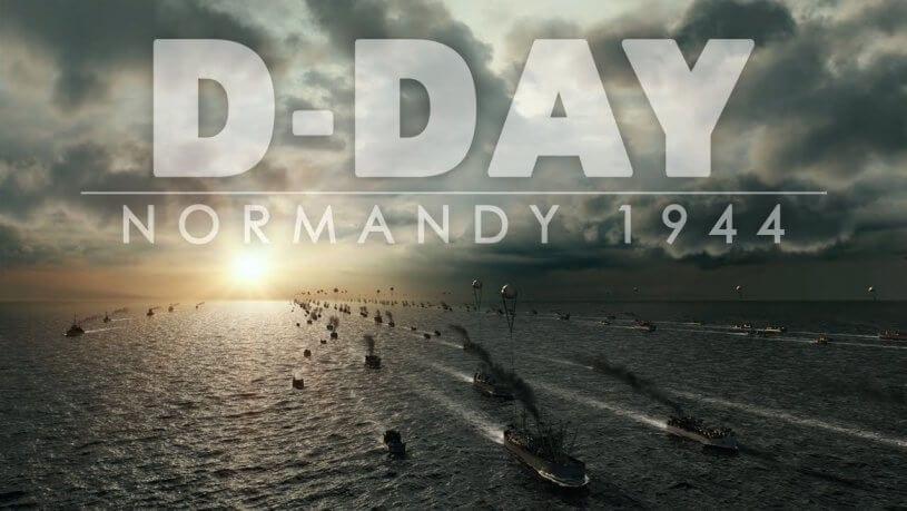 חדר בריחה D-day 0