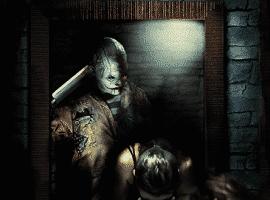 חדר בריחה אפקט הפחד