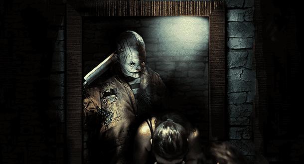 חדר בריחה אפקט הפחד 0