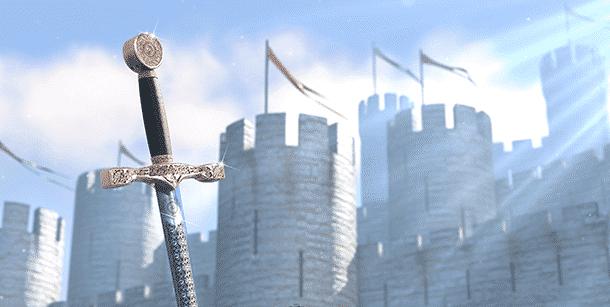 חדר בריחה המלך ארתור – אגדת החרב 0