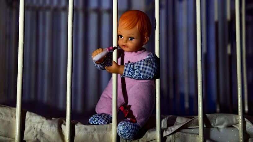 חדר בריחה בית הילדים הנטוש 0