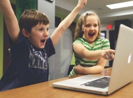 ילדים בחדר בריחה: איך להפוך את החוויה שלהם למדהימה