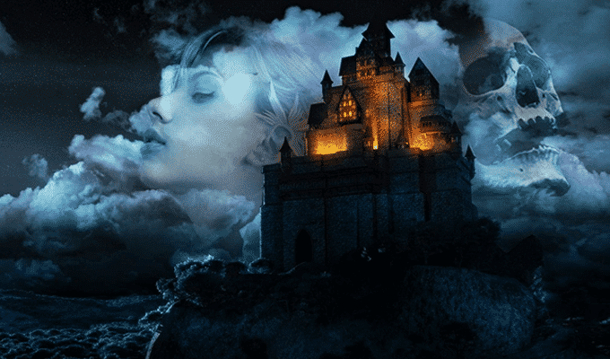 חדר בריחה Black Castle 0