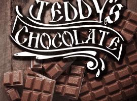 חדר בריחה השוקולד של תדי
