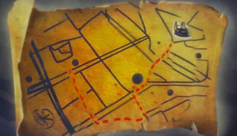 חדר בריחה אגדת השער הקסום 0