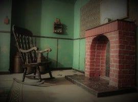 חדר בריחה המקרה המוזר