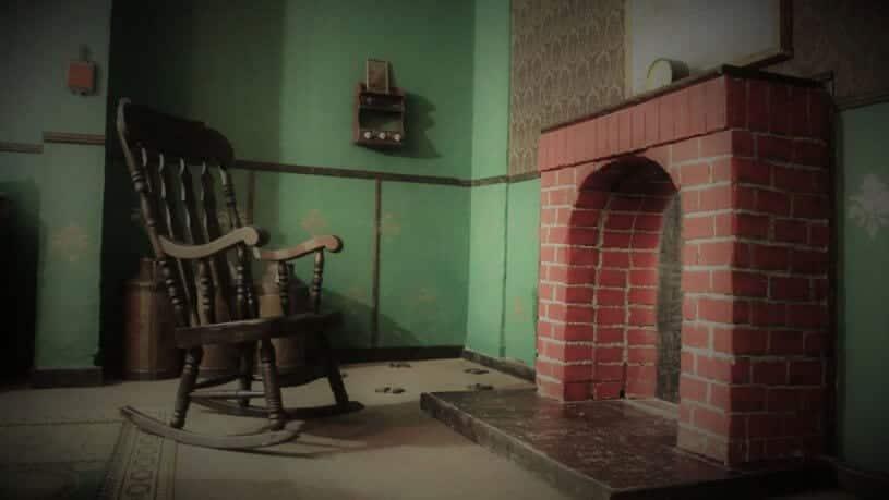 חדר בריחה המקרה המוזר 1