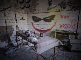חדר בריחה הג'וקר