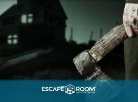 חדר בריחה טעות בכיוון