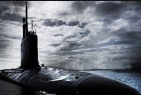חדר בריחה USS ENIGMA – משבר במעמקים 1