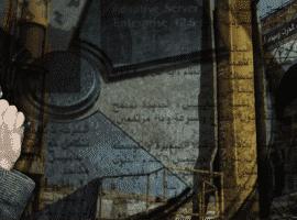 חדר בריחה המרגלים מאיראן