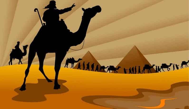 יציאת מצריים הפרטית שלכם