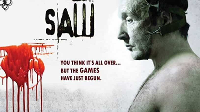 The Saw – חדר מציאותי ברמת קריפיות גבוהה במיוחד