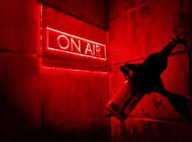 חדר בריחה בשידור