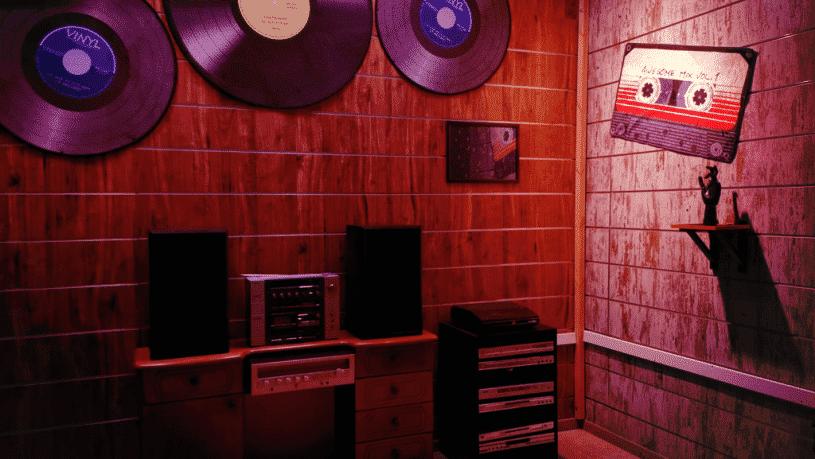 חדר בריחה בשידור 2