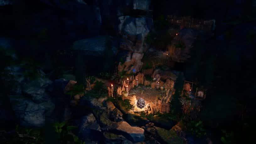 חדר בריחה חידת הדרקון - חדר מציאות מדומה 2