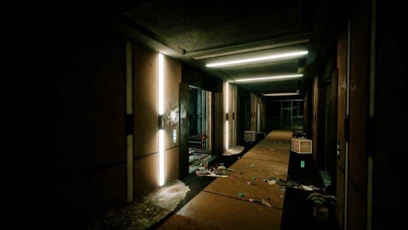 חדר בריחה אפוקליפסה City Z - חדר מציאות מדומה 3