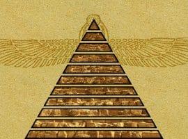 חדר בריחה הפירמידה לצוותים