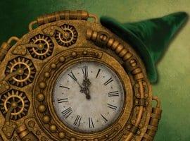 חדר בריחה שדון הזמן