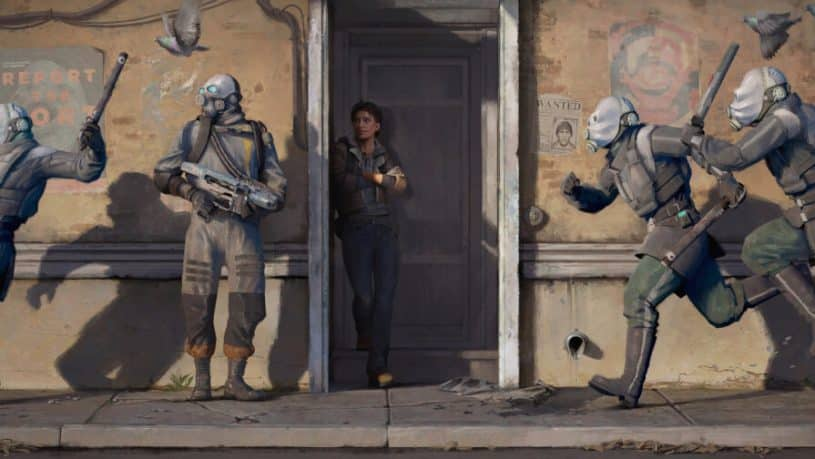 חדר בריחה האלף לייף אליקס מציאות מדומה 1